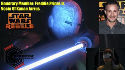 """First Order Transmissions"" #197: Freddie Prinze Jr. Interview"