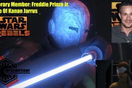 "image - ""First Order Transmissions"" #197: Freddie Prinze Jr. Interview"