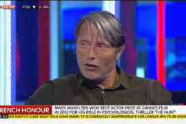 mads mikkelsen confirms his rogu - Mads Mikkelsen confirms his Rogue One: A Star Wars Story role