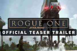 rogue one a star wars story full - Rogue One: A Star Wars Story Full Trailer Is Out!