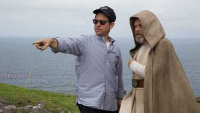 Photo of Ahch-To Roundup: New behind the scenes on Skellig Michael video from The Force Awakens plus more Star Wars: Episode VIII set photos!
