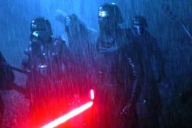 Knights of Ren - Star Wars: Episode VIII & The Knights of Ren