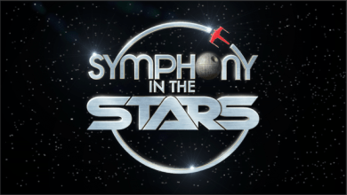 Photo of Video: The Final Performance of Star Wars: Symphony in the Stars by Eric Cameron