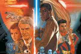 STWTFA2016001 DC21 fe2c1 - Comic Preview: Marvel's Star Wars: The Force Awakens #1