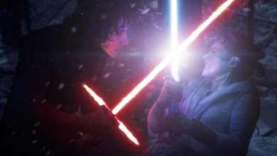 Photo of Rumor: The Force is with a beloved character in Star Wars VIII and who is not Rey's father