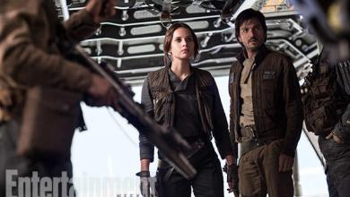 Photo of Six new images from Rogue One: A Star Wars Story!
