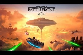new trailer for star wars battle - New Details From Star Wars Battlefront's Bespin DLC!
