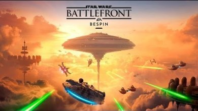 Photo of New Trailer For Star Wars Battlefront: Bespin