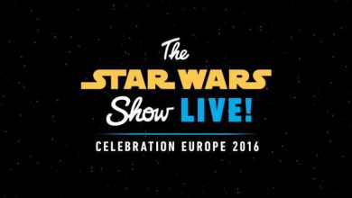 Photo of Star Wars Celebration Europe To Be Livestreamed!