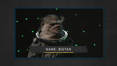 Photo of New details on Bistan from Rogue One: A Star Wars Story