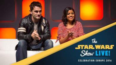Photo of Star Wars Rebels Season 3 Panel On YouTube