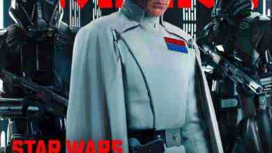 Photo of Empire Magazine Releases Second Rogue One: A Star Wars Story Cover