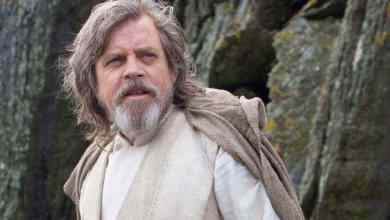 Mark Hamill shaves beard and confirms he will be in Star Wars: Episode IX