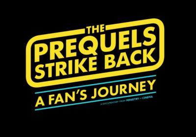Check out the new trailer for The Prequels Strike Back Documentary!