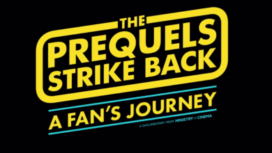 Photo of Check out the new trailer for The Prequels Strike Back Documentary!