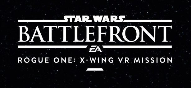 how to play battlefront vr