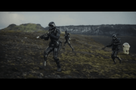 image 11 - Rogue One: A Star Wars Story International Trailer features new dialogue and footage!