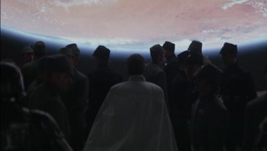 Photo of Rogue One: A Star Wars Story Teaser Spot #3
