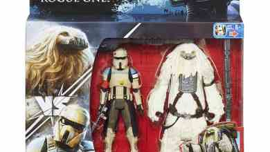 Photo of Check out the new Rogue One: A Star Wars Story figures!