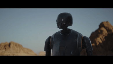 Photo of Rogue One: A Star Wars Story Teaser Spot