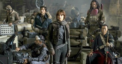 Rogue One: A Star Wars Story Official Story Synopsis