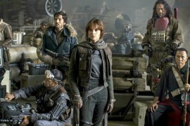 rogue one - Rogue One: A Star Wars Story Official Story Synopsis