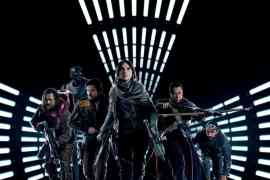 image 25 - Rogue One: A Star Wars Story international posters!