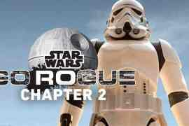 star wars go rogue chapter 2 - Star Wars Go Rogue: Chapter 2