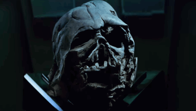 Photo of You Seek Knowledge: The Potential Importance of Darth Vader's Melted Helmet