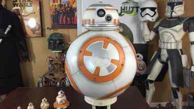Photo of Video: Star Wars: The Force Awakens Target BB-8 review!