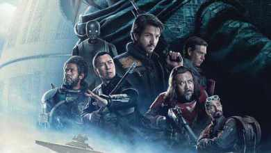 Photo of UPDATE: Rogue One: A Star Wars Story poster and trailer #3 details!