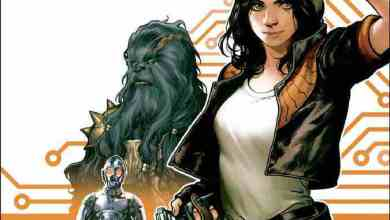 Photo of Star Wars: Doctor Aphra #1 Coming this December!