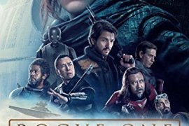 51MBCz3imL - The Rogue One: A Star Wars Story novelization is available for pre-order