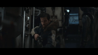 "Photo of Rogue One: A Star Wars Story ""Recruiting"" TV Spot"