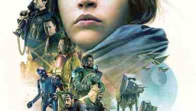 """Photo of """"The Cantina Cast"""" #153: the final hype of Rogue One"""