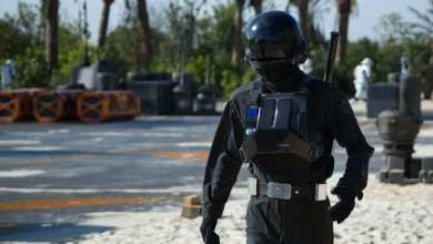 Photo of New Rogue One: A Star Wars Story images!