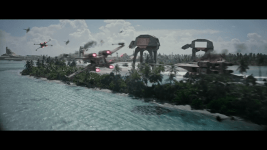 """Photo of Rogue One: A Star Wars Story TV Spot """"Breath"""""""