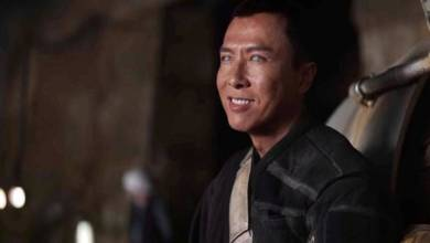Photo of Donnie Yen Helped Develop Chirrut Imwe's Character in Rogue One: A Star Wars Story