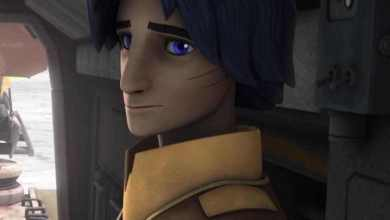 Photo of You Seek Knowledge: The Reason Ezra Bridger is now Susceptible to the Dark Side