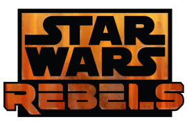 IMG 5299 - Star Wars Rebels cameo in Rogue One: A Star Wars Story!
