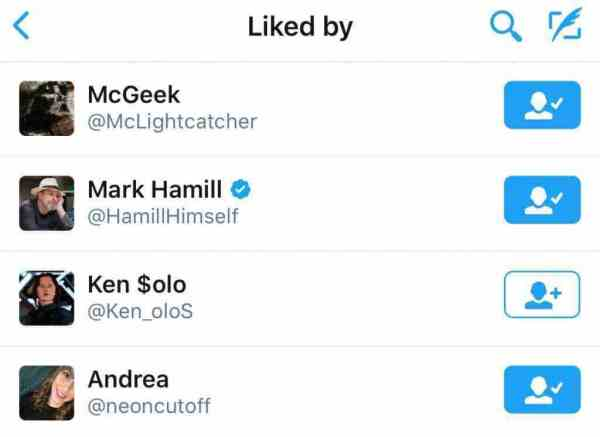 Hamill Like - Mark Hamill's Pop Culture Quest teases first look at Star Wars: Episode VIII