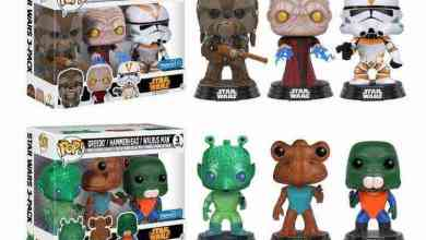 IMG 6063 - Funko POP! Star Wars three-packs and plushies coming soon!