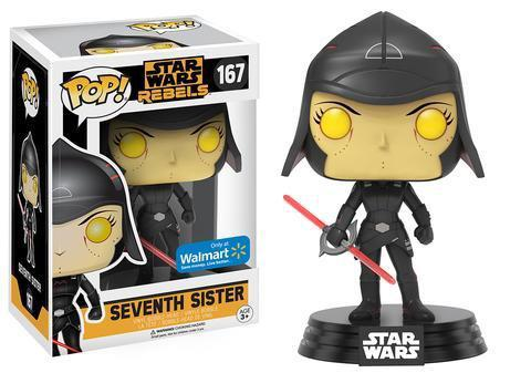 IMG 6201 - Four brand new Star Wars Rebels Funko POP!s coming soon!