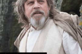 IMG 6321 - Mark Hamill talks Star Wars: The Last Jedi