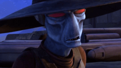 Photo of Cad Bane to return in Star Wars: Darth Maul!