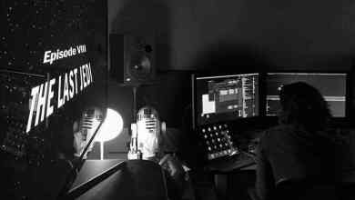 Photo of Rian Johnson shares image of Star Wars: The Last Jedi's opening crawl