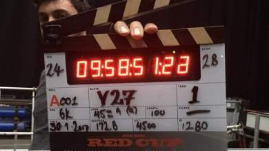 Photo of Untitled Han Solo movie begins filming!