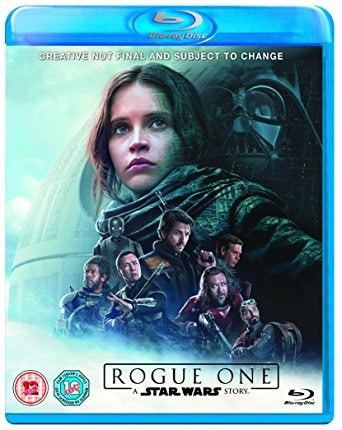 IMG 6383 - Star Wars Rogue One Blu-ray to be released March 28th?