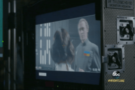 IMG 9520 - Star Wars: Rogue One test footage shows Leia and Tarkin on the Death Star together