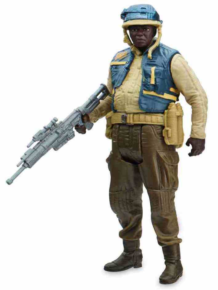 IMG 6412 - Hasbro reveals new Star Wars Rogue One action figures